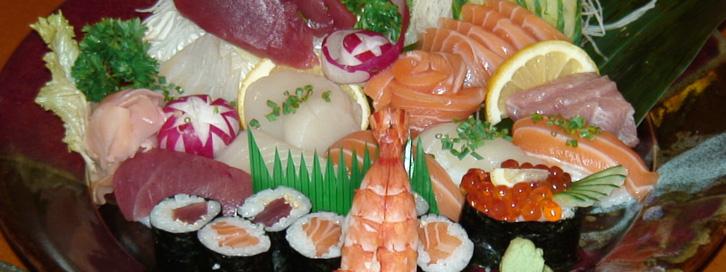 Découvrez le Grand Bleu, une des spécialités du restaurant Tampopo.